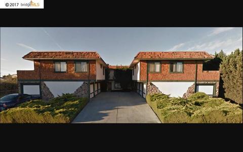 5225 Mcbryde Ave, Richmond, CA 94805