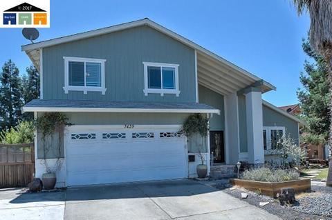 3429 Otter Ct, Hayward, CA 94542