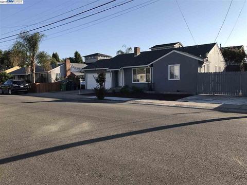 23963 Myrtle St, Hayward, CA 94541