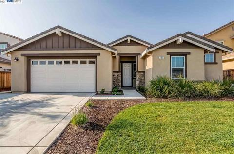 703 Hanover Dr, Brentwood, CA 94513