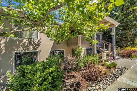 2601 Pine Knoll Dr #14, Walnut Creek, CA 94595