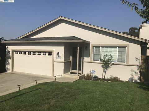 23256 Lori Way, Hayward, CA 94541