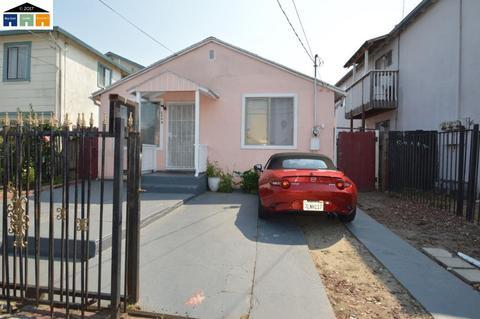 2208 Dover Ave, San Pablo, CA 94806