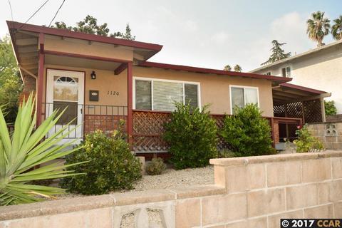 1120 Walnut St, Martinez, CA 94553