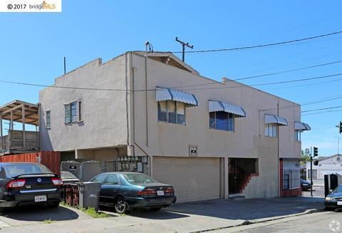 4000 Foothill Blvd, Oakland, CA 94601