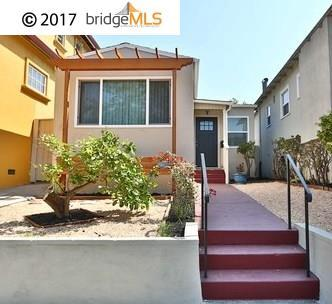 1327 Kains Ave, Berkeley, CA 94702