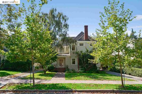 2910 Forest Ave, Berkeley, CA 94705