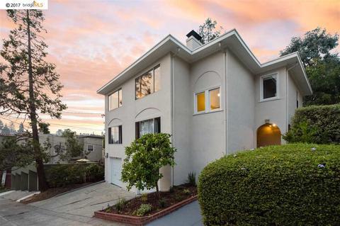 488 Weldon Ave, Oakland, CA 94610