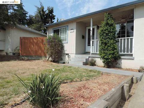 3874 Link Ct, Castro Valley, CA 94546
