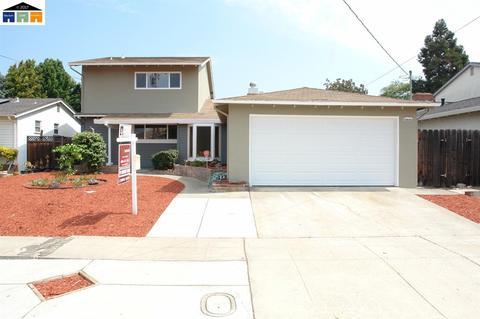 31856 Kennet St, Hayward, CA 94544