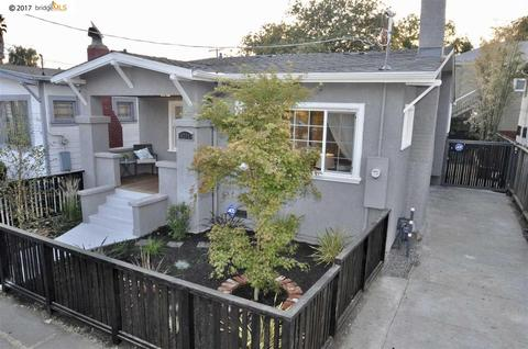 4711 West St, Oakland, CA 94608