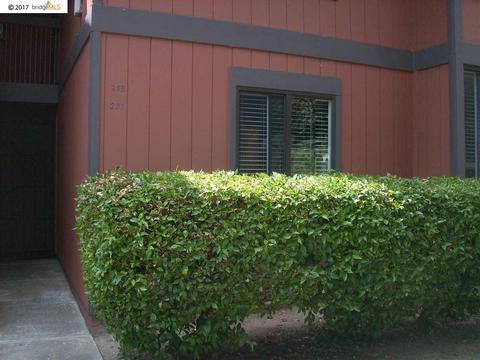38623 Cherry Ln #201, Fremont, CA 94536