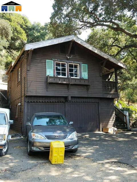 4222 Mountain View Ave, Oakland, CA 94605