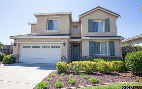 456 Wood Glen Dr, Richmond, CA 94806