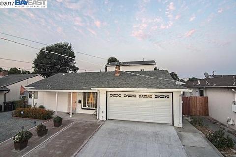 23628 Fuller Ave, Hayward, CA 94541