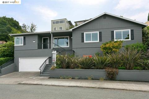 1291 Bates Rd, Oakland, CA 94610