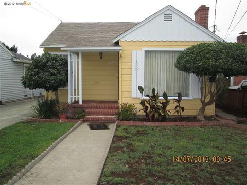 10205 Longfellow Ave, Oakland, CA 94603