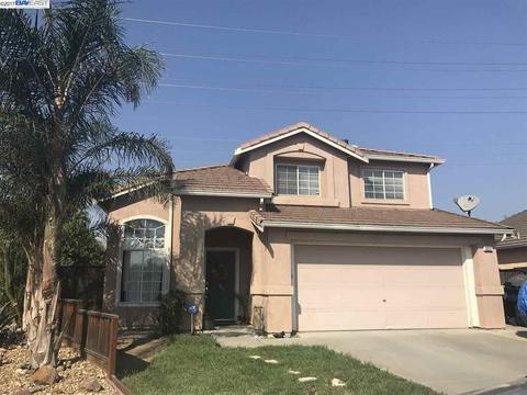 3227 Jeanette Ct, Tracy, CA 95376
