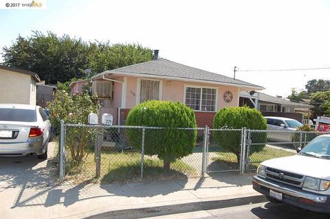 225 E Home St, Oakley, CA 94561
