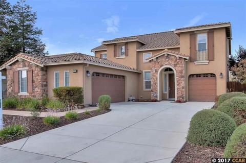 109 Copper Knoll Way, Oakley, CA 94561