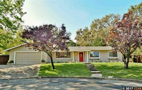 10 Parrot Ct, Walnut Creek, CA 94596