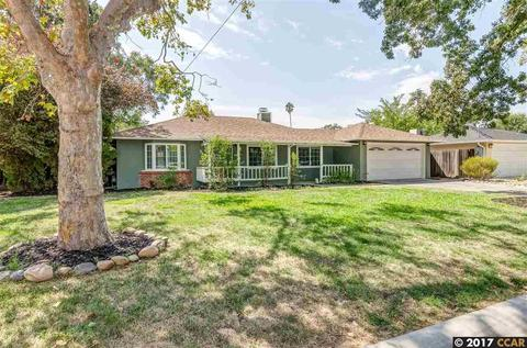 113 Jennie Dr, Pleasant Hill, CA 94523