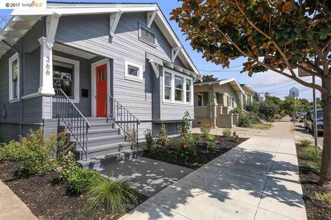 366 49th St, Oakland, CA 94609