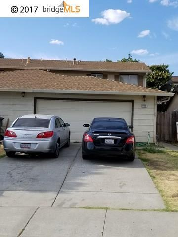 1709 Springwood Way, Antioch, CA 94509