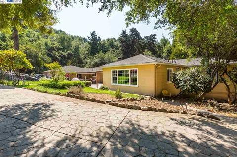 5015 Old Dublin Rd, Castro Valley, CA 94552