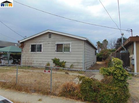 1825 6th St, Richmond, CA 94801
