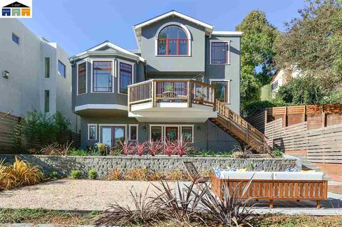 Homes For Sale Berkeley Ca Movoto