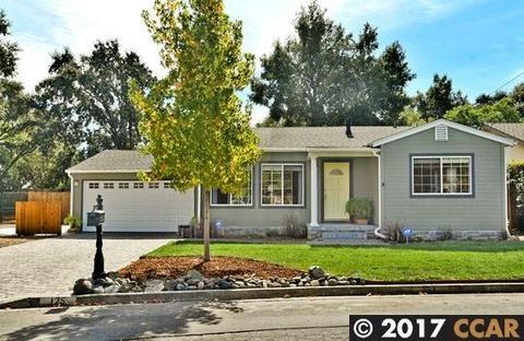 125 Theo Ln, Pleasant Hill, CA 94523