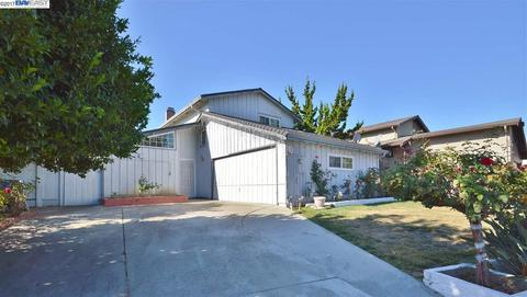 91 Homes For Sale In Union City CA