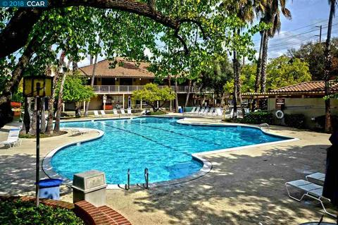 Acalanes High School Pool