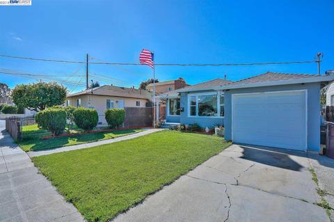 1539 151st Ave, San Leandro, CA 94578 MLS# 40814960 - Movoto.com