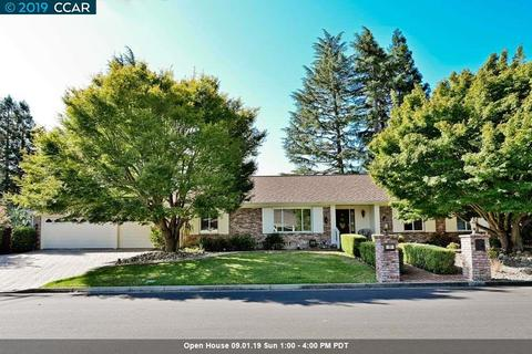 11 Adair Ct, Danville, CA 94526