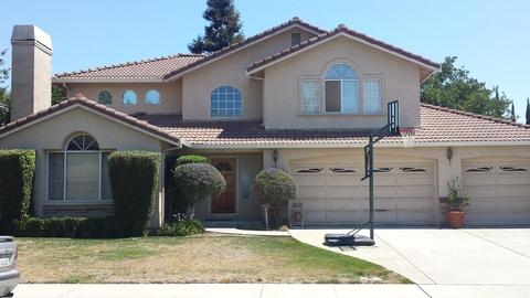 260 Berkshire Dr, Morgan Hill, CA 95037