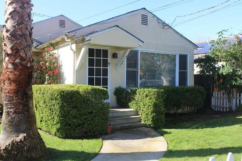 1681 Latham St, Mountain View, CA 94041