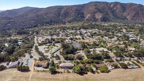 0 Poppy Rd, Carmel Valley, CA 93924