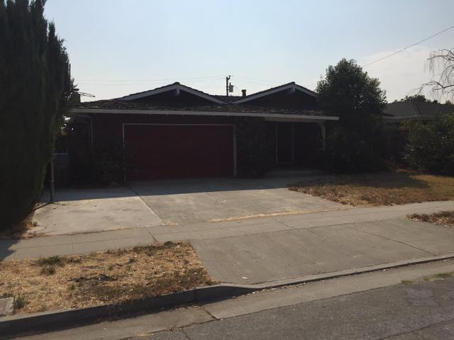 5802 Pontiac Dr, San Jose, CA 95123