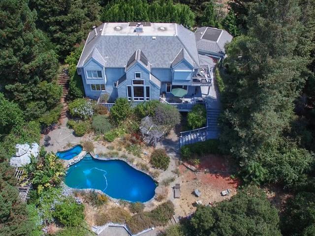 15303 Top Of The Hill Ct, Los Gatos, CA 95032