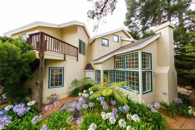 4 Oak Knoll Way, Carmel, CA 93923