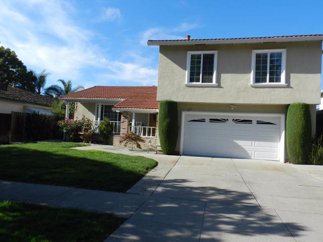 271 Moraga Way, San Jose, CA 95119