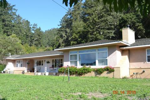 4931 Pescadero Creek Rd, Pescadero, CA 94060