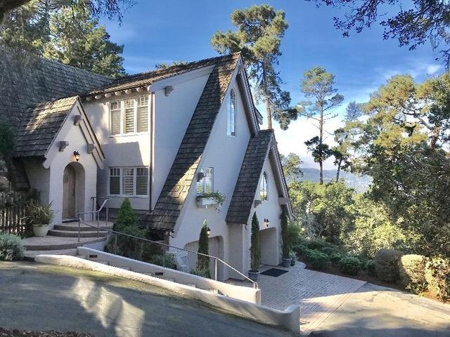 23865 Fairfield Pl, Carmel, CA 93923