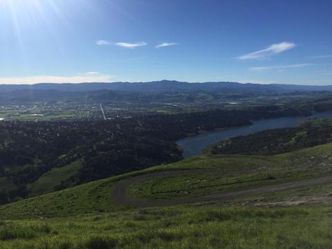 0 Finley Ridge Rd, Morgan Hill, CA 95037