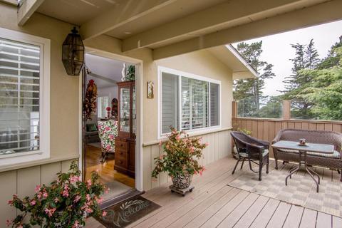 5 Th Avenue Between Santa Rita And Guadalupe, Carmel, CA 93921