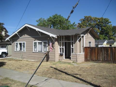 835 Jefferson, Santa Clara, CA 95050