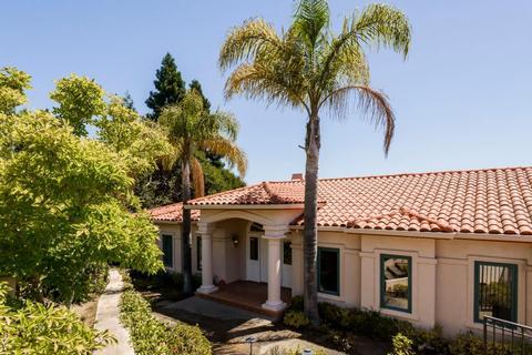 35 Sugar Hill Dr, Hillsborough, CA 94010