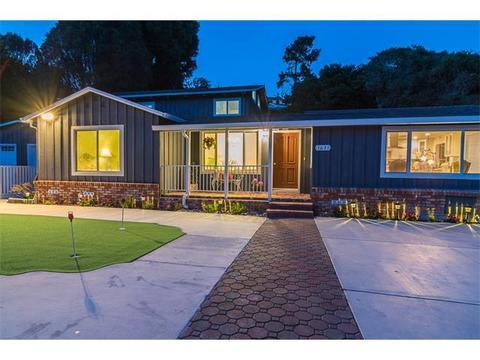 1631 Josselyn Canyon Rd, Monterey, CA 93940